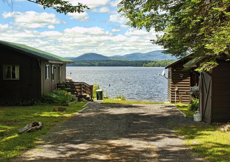 Lac Pleasant