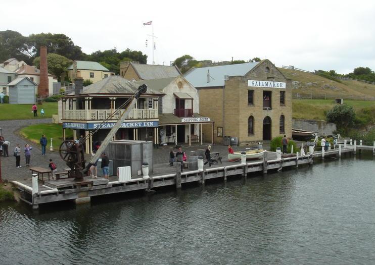 Flagstaff Hill Maritime Museum