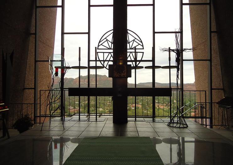 Spiritual Vortexes in Sedona