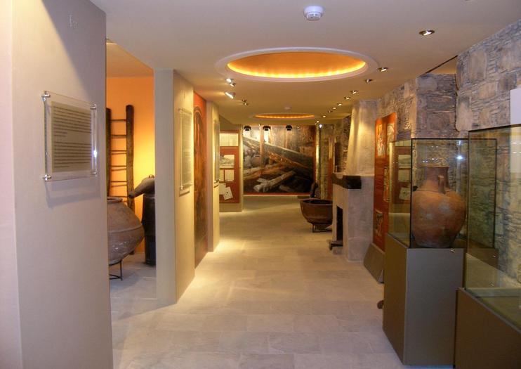 Museu do Vinho do Chipre
