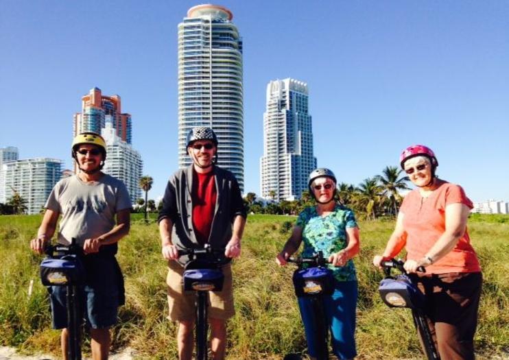 Visite Miami em Português