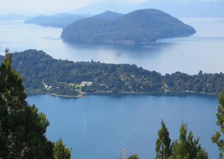 Visite Bariloche em Português