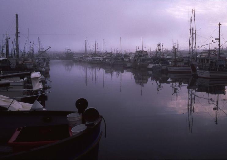 Terminal de los Pescadores