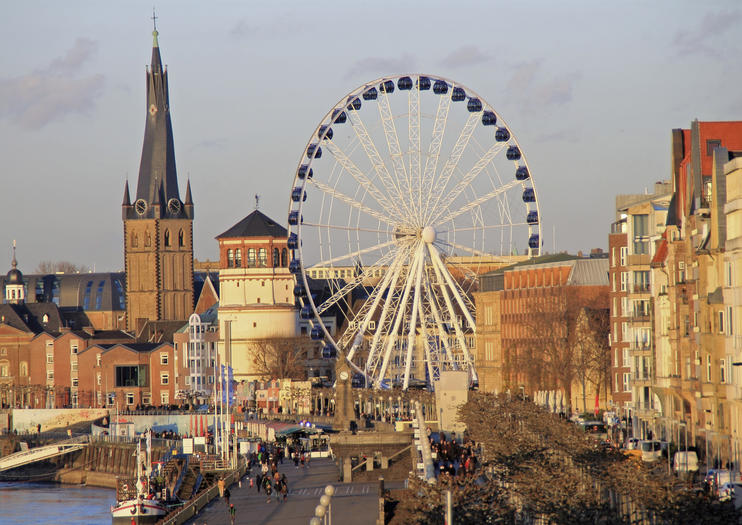 ec725ea1ded71d How to Spend 3 Days in Düsseldorf - 2019 Travel Recommendations ...