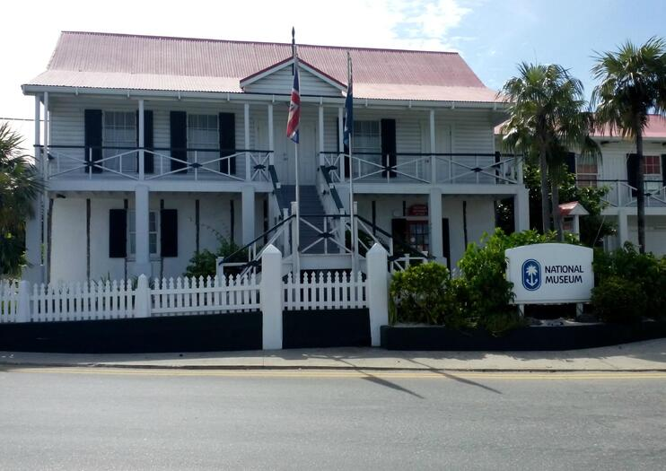 Cayman National Museum