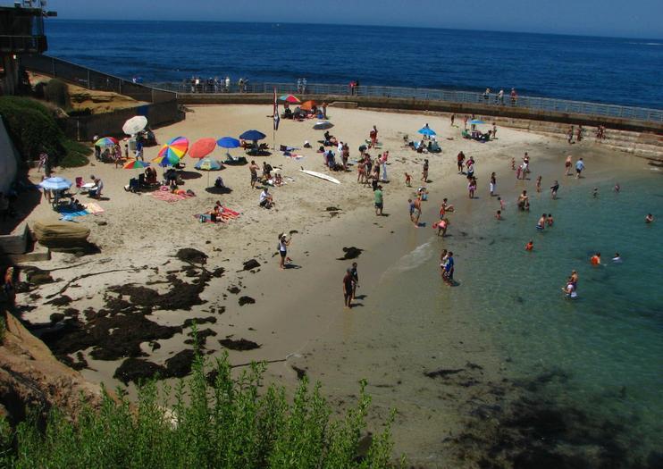 Children's Pool Beach