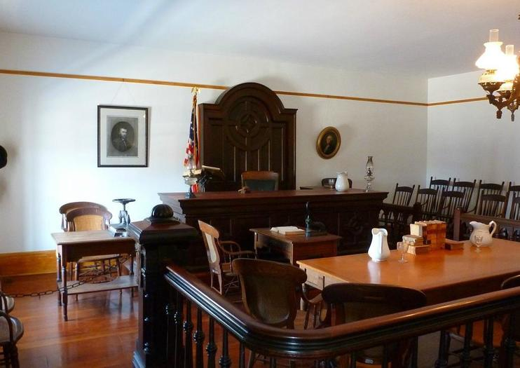 Whaley House Museum