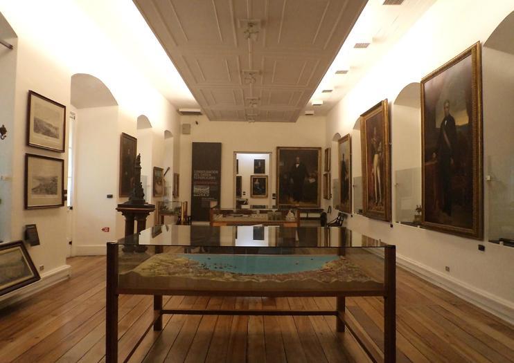 Museum Historico Nacional
