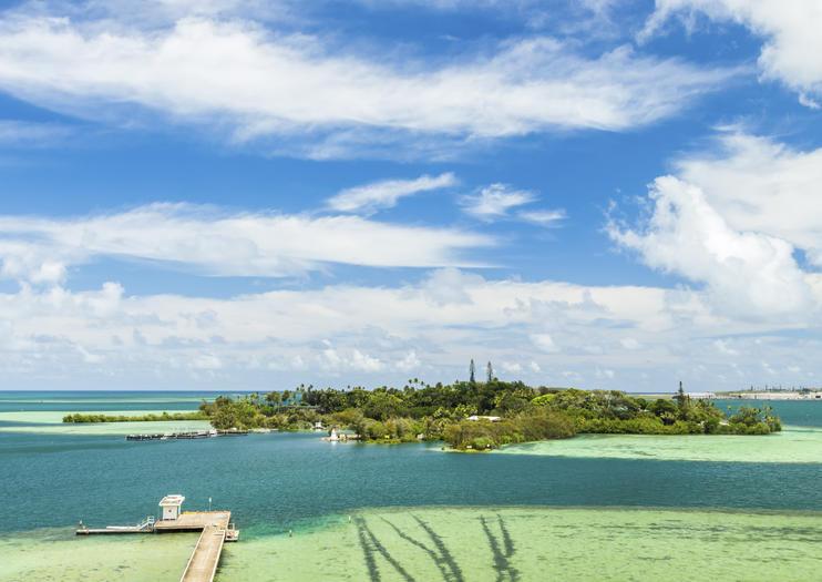 Coconut Island (Moku o Loe)