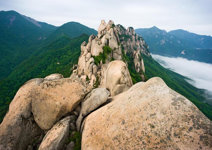Mont Seorak