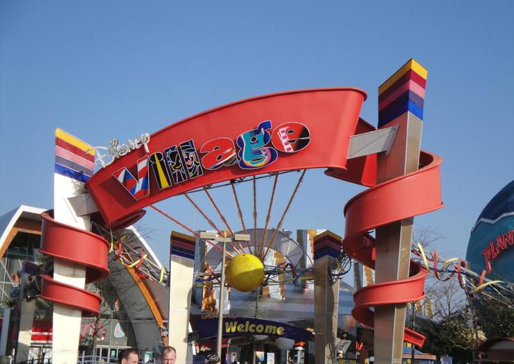 Disney® Village