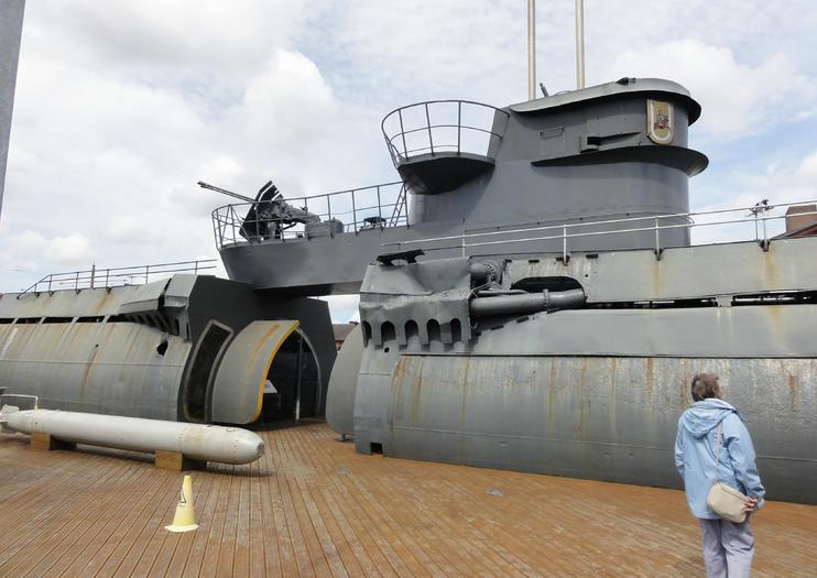 The Best U-Boat Story Tours & Tickets 2019 - Liverpool | Viator
