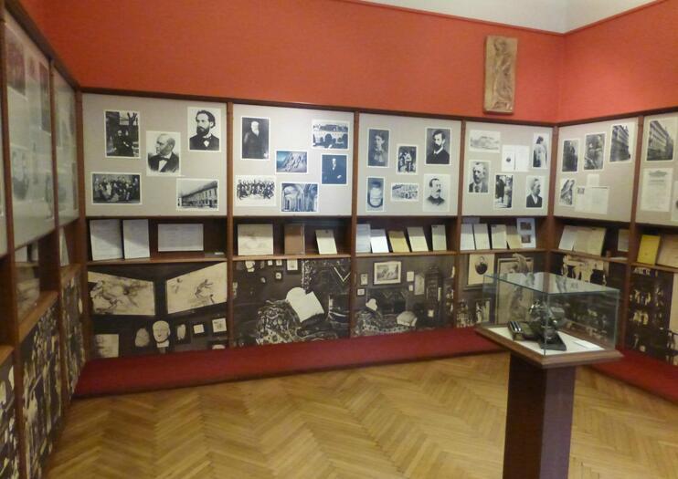 Musée Sigmund Freud