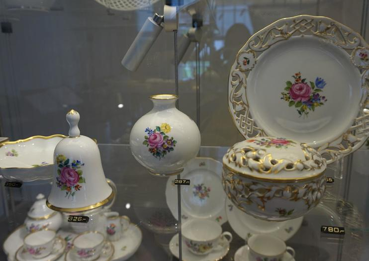 Fábrica de Porcelana Augarten