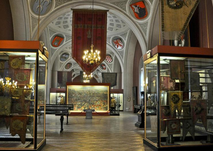 Museum of Military History (Heeresgeschichtliches Museum)