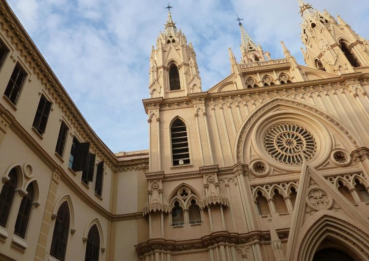 Church of the Sagrado Corazon