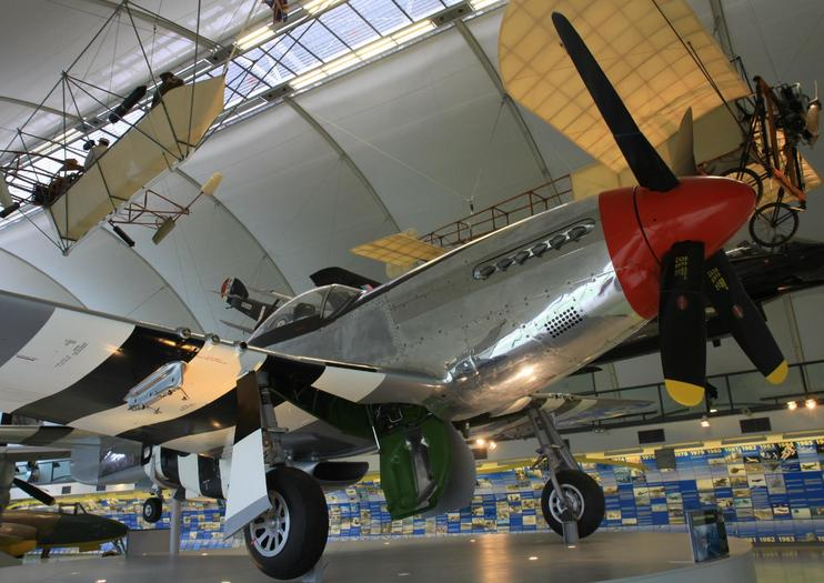 Musée de la Royal Air Force de Londres