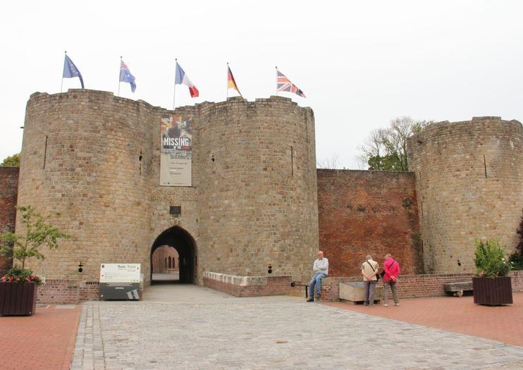 Museum of the Great War (Historial de la Grande Guerre)
