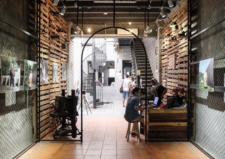 Asia Camera Museum Penang