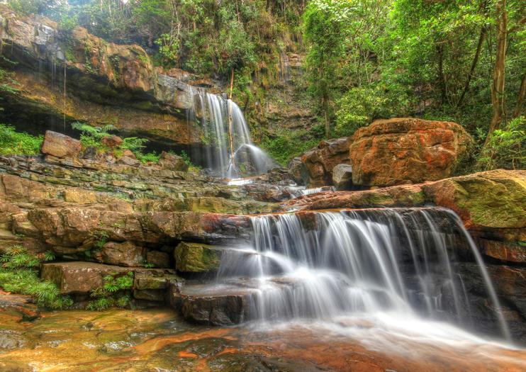 Endau-Rompin National Park