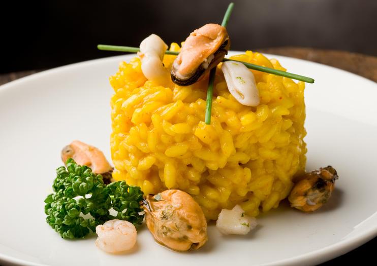 Kulinarisches in Mailand