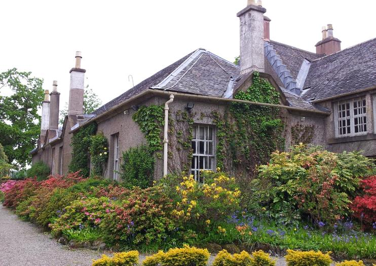 Jardim de Geilston