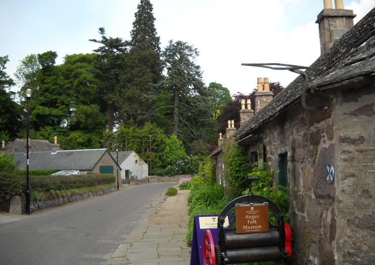 Museu Angus Folk