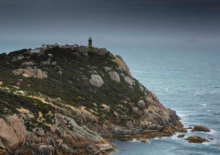 Wilsons Promontory Lighthouse