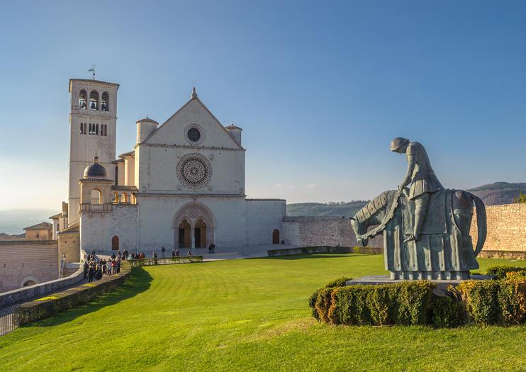 Basilique Saint-François d'Assise