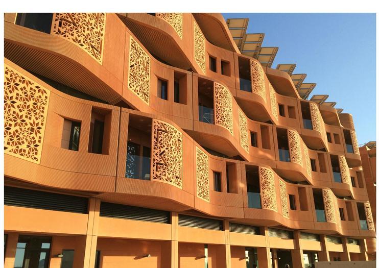 Ville de Masdar