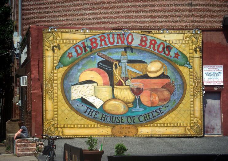 Philadelphia Italian Market