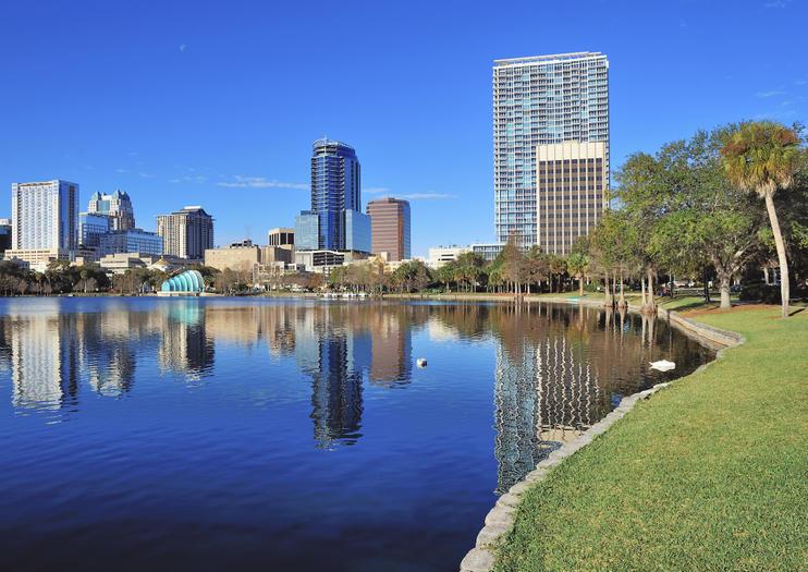 Melhores coisas para fazer em Orlando