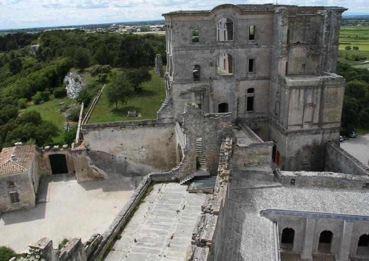 Abtei von Montmajour
