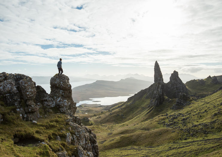 The 10 Best Quiraing Tours & Tickets 2019 - The Scottish Highlands