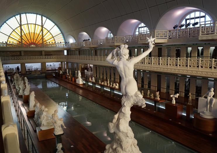 La Piscine Museum (Musée d'Art et d'Industrie André Diligent)