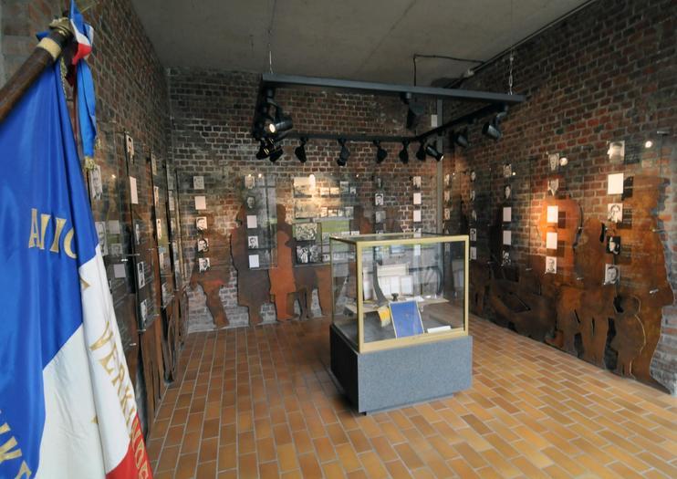 Bondues Museum of the Resistance (Musée de la Résistance)