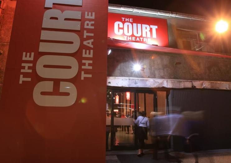 The Court Theater