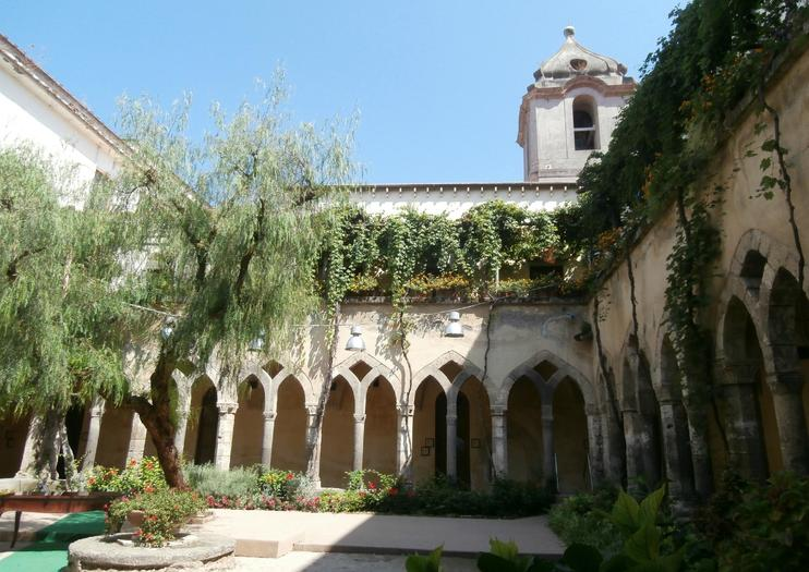 Cloister of San Francesco (Chiostro di San Francesco)