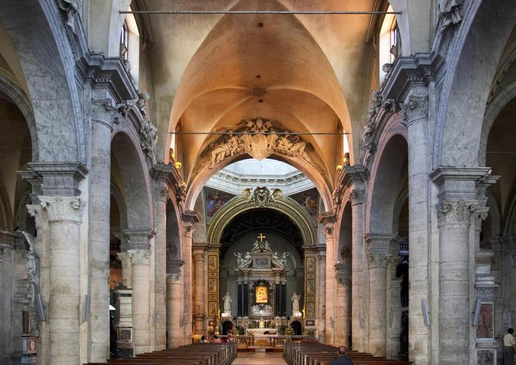 Church of Santa Maria dei Miracoli (Chiesa di Santa Maria dei Miracoli)