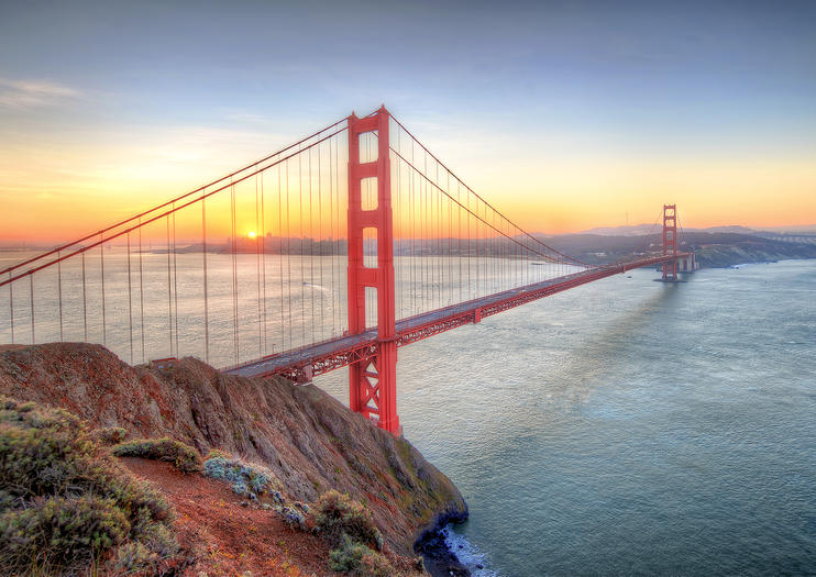 Top Road Trips in the USA