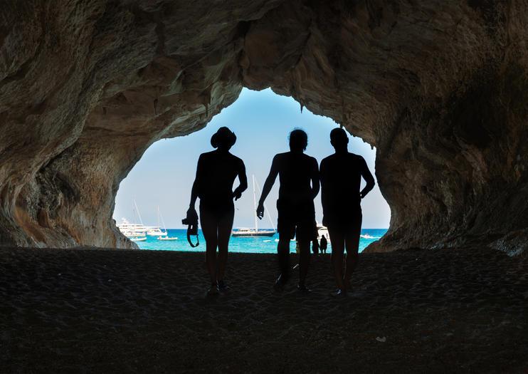 Capri Day Trips From Sorrento