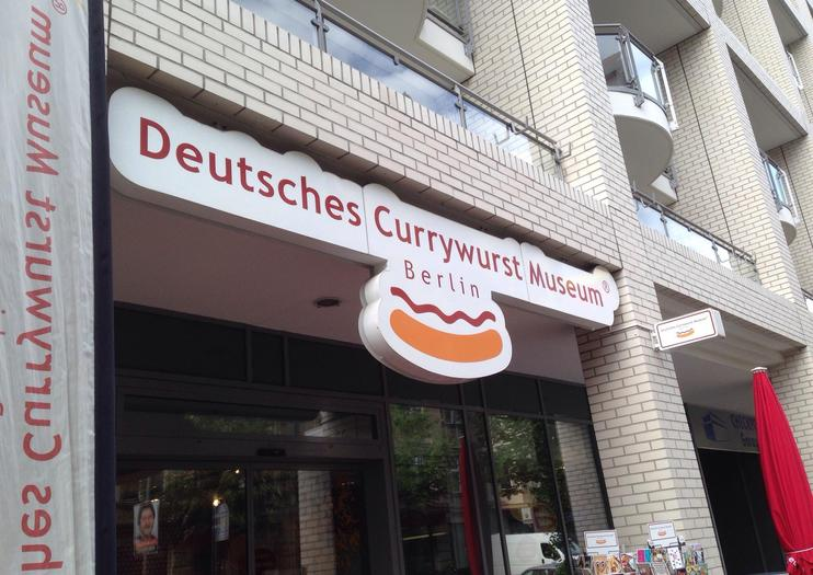 Museu do Currywurst