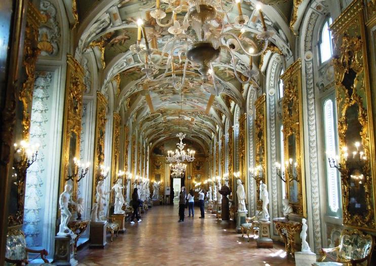 Doria Pamphilj Gallery (Galleria Doria Pamphilj)