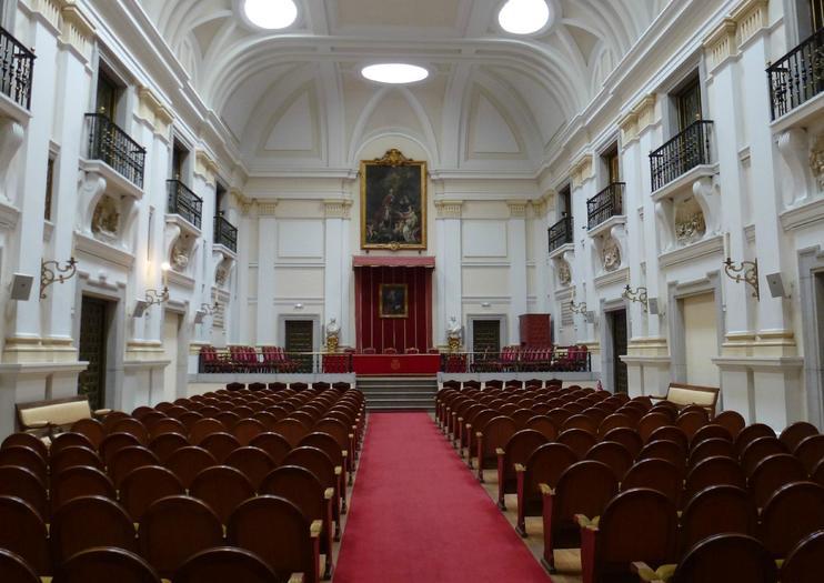 Académie royale des beaux-arts de San Fernando