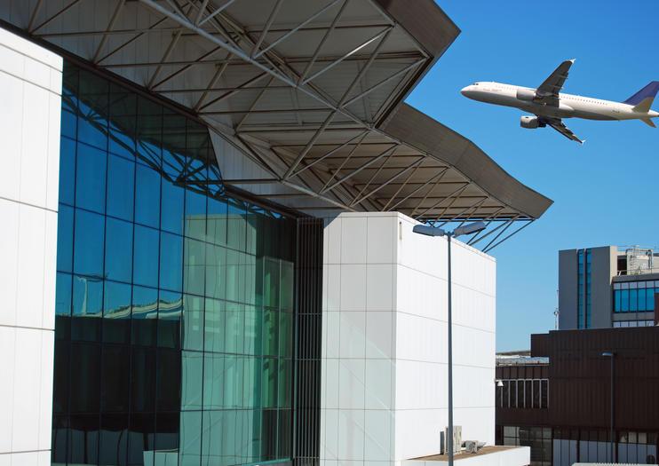 Aeroporto Internacional de Fiumicino