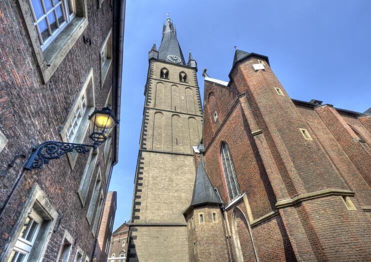St Lambertus Church