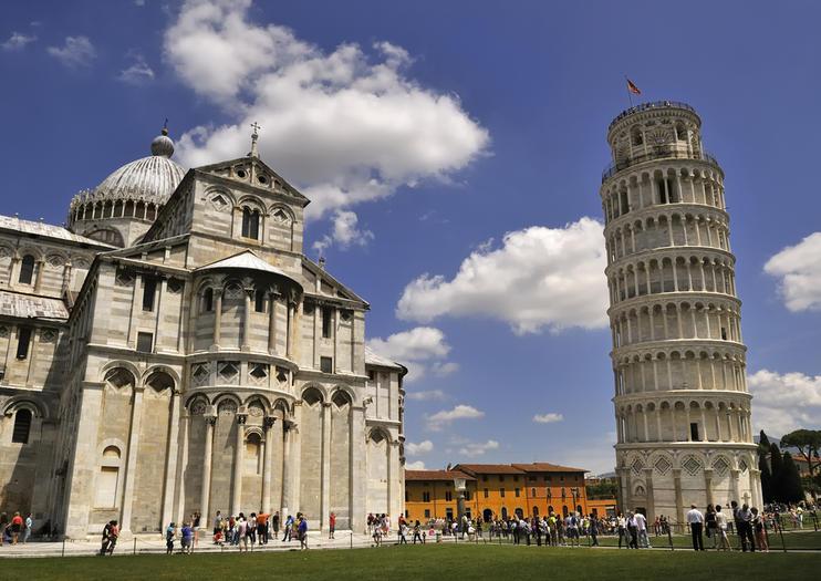 Il Meglio di Pisa