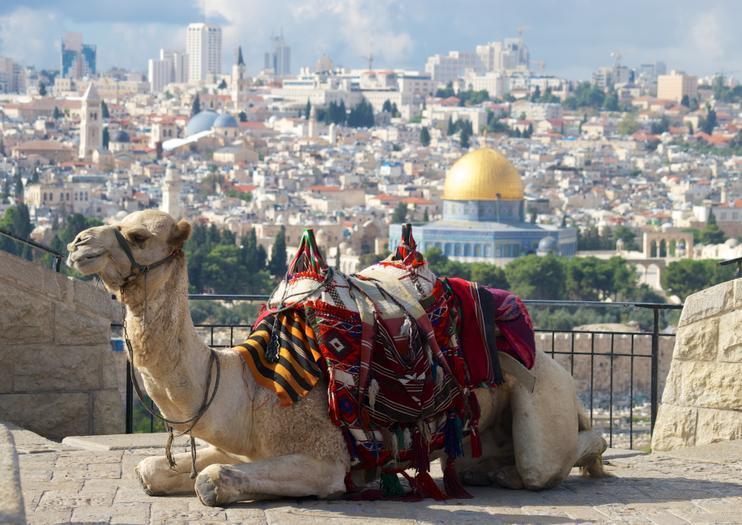 Il Meglio di Gerusalemme