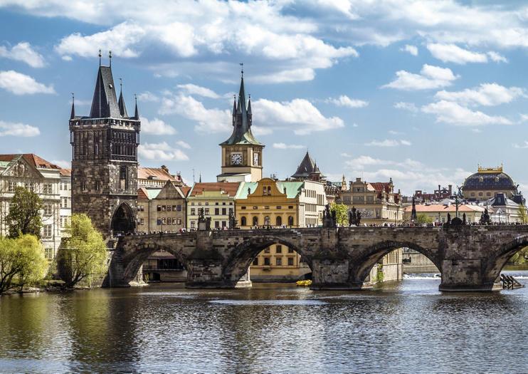 Il Meglio di Praga