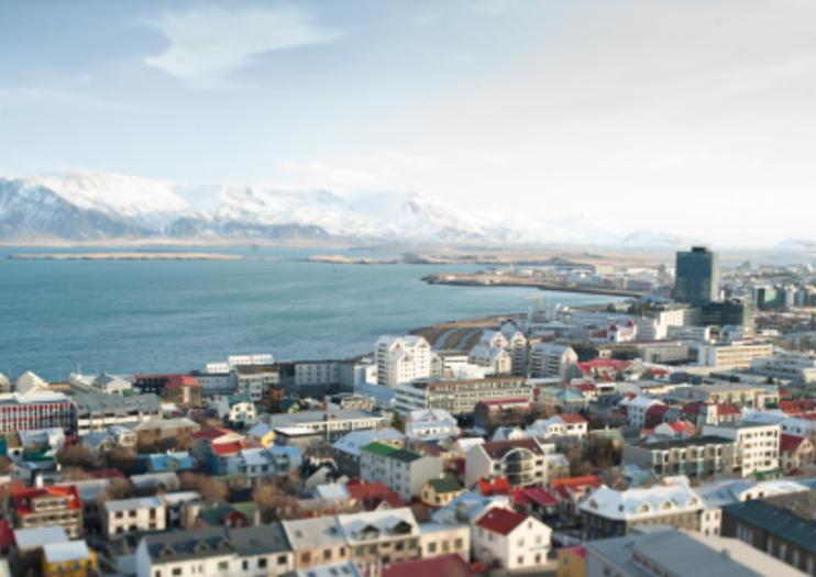 Il Meglio di Reykjavik